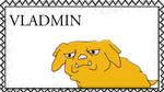 vladmin stfu stamp by tuoremehukanisteri