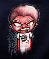 AcrilicShirt06 by Studiom6