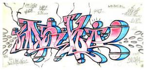 BASIKA2001 by Studiom6