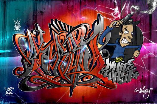 Barry WhiteCoast V2