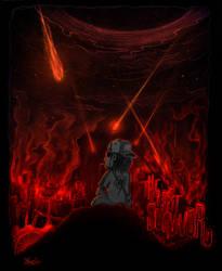 The Last Survivor by Studiom6