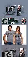 Sawbbie T-Shirts