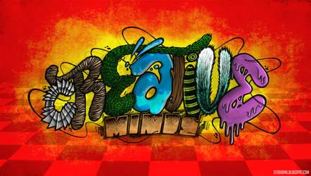 Creative Minds by Studiom6