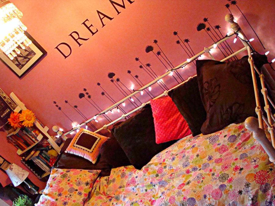 my bedroom by ree06 on deviantart