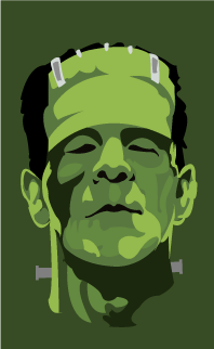 Frankenstein by Felinexx