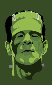 Frankenstein by Felinexx