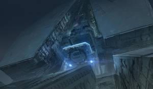 Alien5 Building2