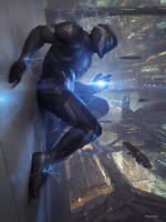 Galaxy Saga (applibot) Berserker Of Destruction
