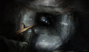 2015 | Concept art | Alien 5 | Neill Blomkamp
