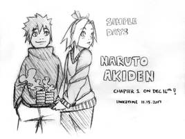 Simple Days (Naruto Akiden)