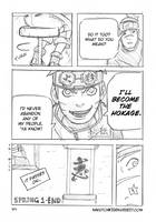 Naruto Akiden Chapter 1 Page 34