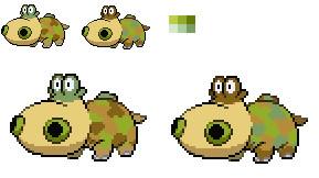 Army Hippopotas