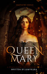 Queen Mary by coffzn