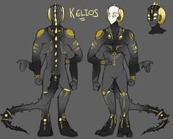 Kelios by Nix-Tempesedo