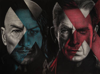 Days of Future Past by Joanna-Vu