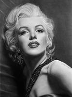 Marilyn by Joanna-Vu