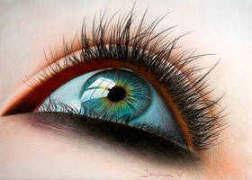 Eye by Joanna-Vu