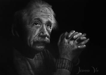 Albert - graphite