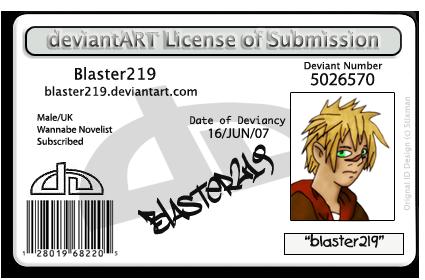 blaster219's Profile Picture