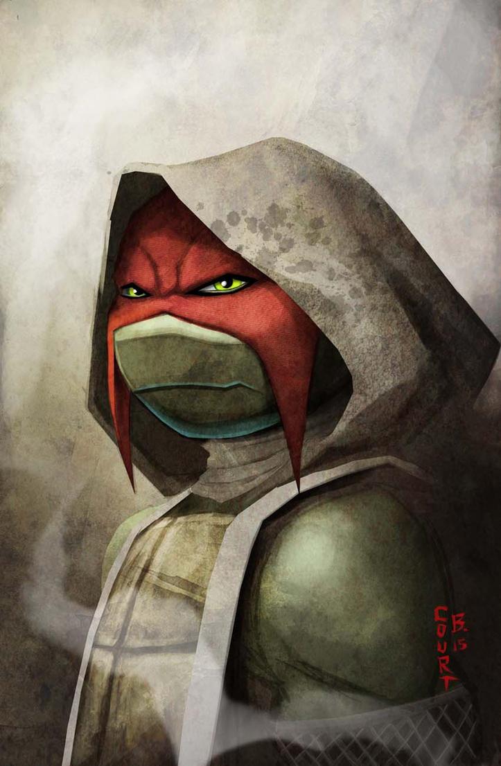 Mystic Raph by Ninja-Turtles