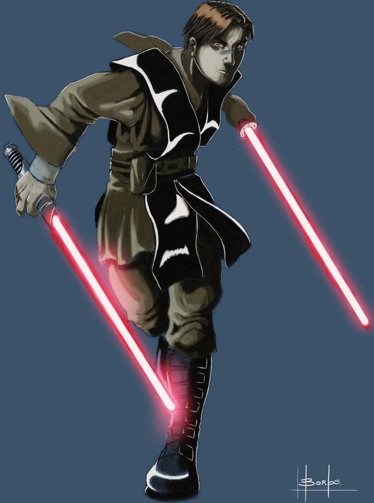 Count Ronin Nalju Avatar