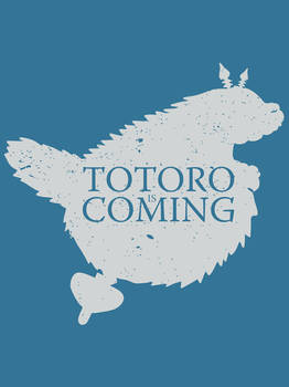Game Of Totoro