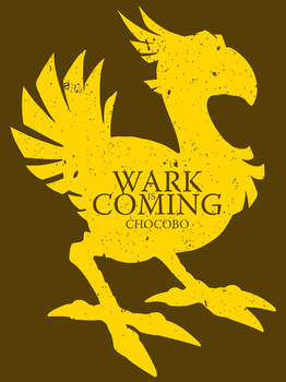 Game Of Chocobo
