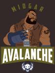 Avalanche: Barret Edition