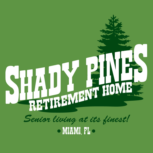 Shady Pines Nursing Home
