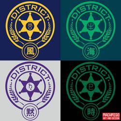 The Senshi Games Outer Edition by machmigo