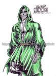 Ultimate Doctor Doom