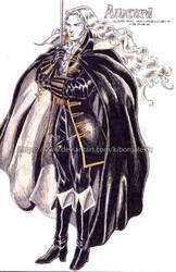 Alucard 2