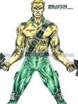 Duke by kiborgalexic