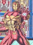 Iron Man ( modular armor )