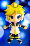 Nendoroid Kagamine Len