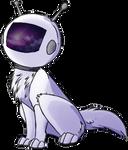 Space Canine Freebie (updated)