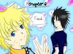 SasuNaru doujin chapter 6