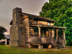 Another old home HDR by XpiecemealX