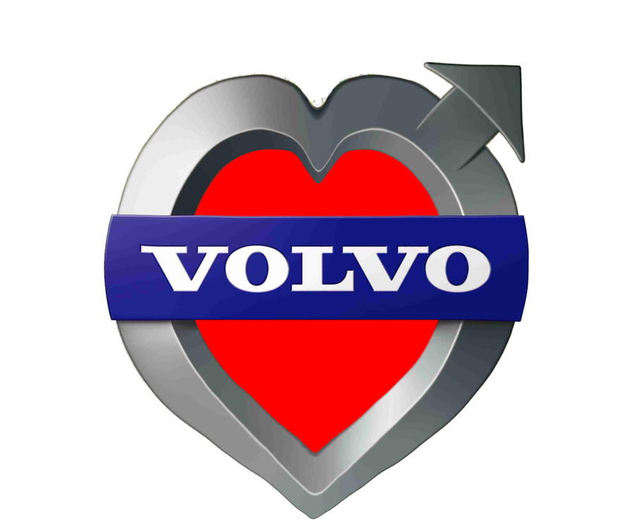 Vovlo Wallpaper: Volvo Love By XpiecemealX On DeviantArt