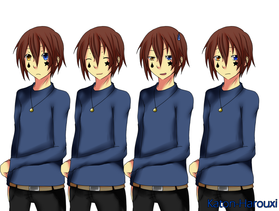 Character Design Visual Novel : Taking sketch request closed for now lemma soft forums