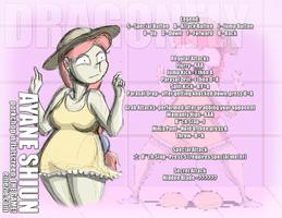 Porkchop 'n Flatscreen: THE GAME! - AYANE SHIUN by Emezie
