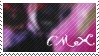 CMX stamp by Sulka