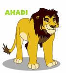Ahadi