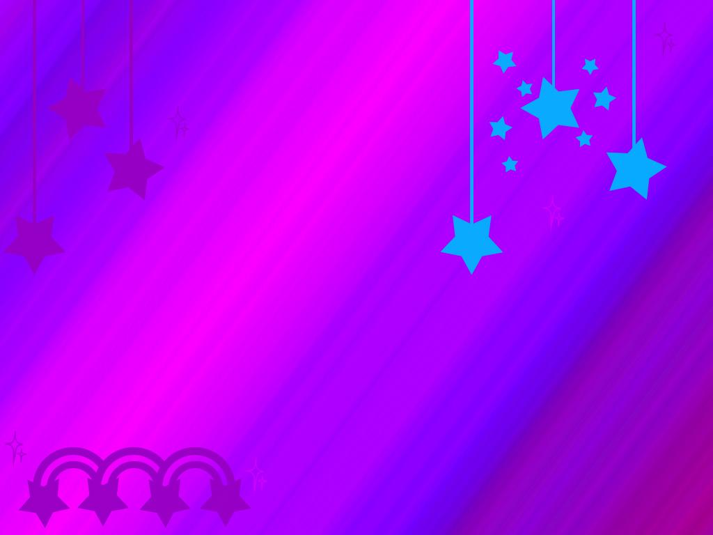 purple star wallpaper by haruhi15 ...