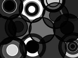 black circles wallpaper by haruhi15