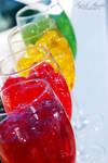 Colourful Taste.