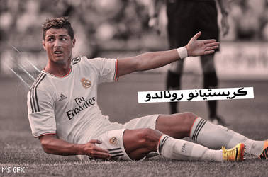 New EDIT FOR C.Ronaldo by mostafa4ever