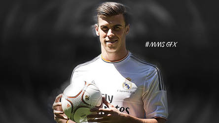 New EDIT FOR Gareth Bale by mostafa4ever