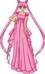 Princess Lady Serenity .2