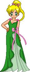 Chibi Princess Jupiter by Magnolia667
